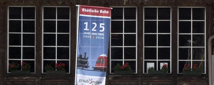 RhB Albulabahn