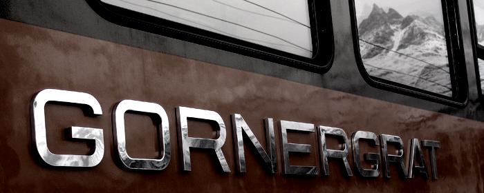 Gornergratbahn + Riffelalp-Tram